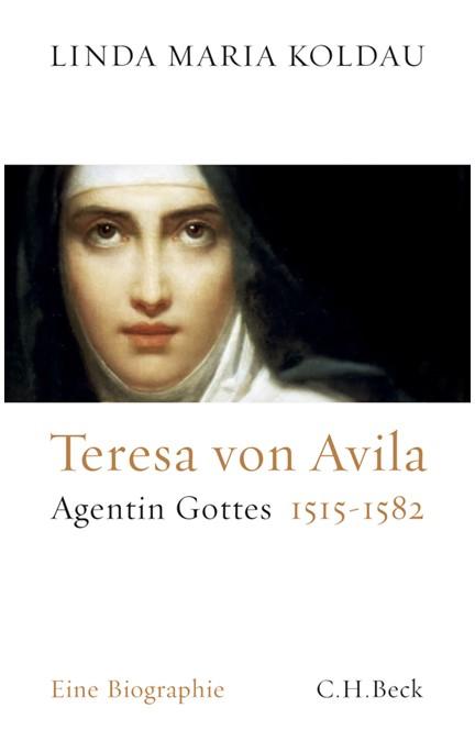 Cover: Linda Maria Koldau, Teresa von Avila