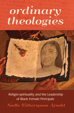 Abbildung von Witherspoon | Ordinary Theologies | 2014 | Religio-spirituality and the L... | 39