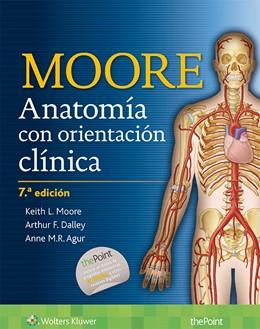 Abbildung von Moore / Dalley / Agur   Anatomía con orientación clínica   2013
