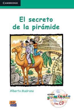 Abbildung von Madrona Fernández | El secreto de la pirámide Book + CD | 1. Auflage | 2014 | beck-shop.de