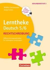 Abbildung von Gerstenmaier / Grimm | Rechtschreibung 5/6 (2. Auflage) | 2014