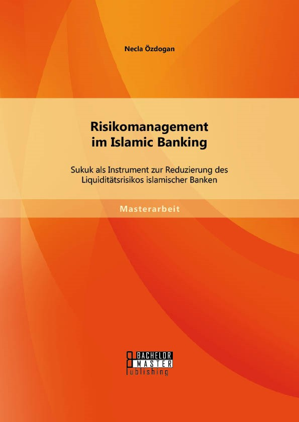 Risikomanagement im Islamic Banking | Özdogan, 2014 | Buch (Cover)