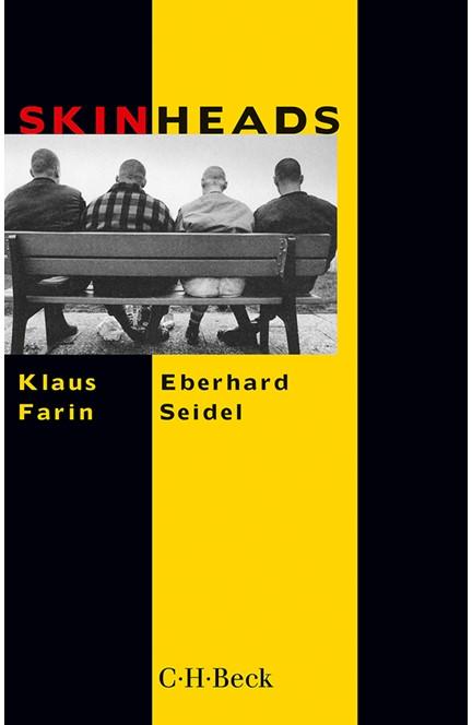 Cover: Eberhard Seidel|Klaus Farin, Skinheads