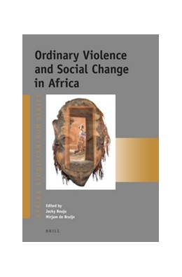 Abbildung von Ordinary Violence and Social Change in Africa | 2014