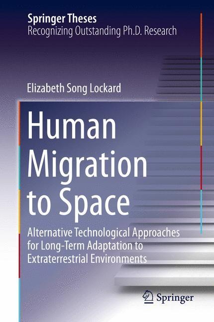 Abbildung von Lockard | Human Migration to Space | 2014