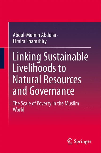 Abbildung von Abdulai / Shamshiry | Linking Sustainable Livelihoods to Natural Resources and Governance | 2014