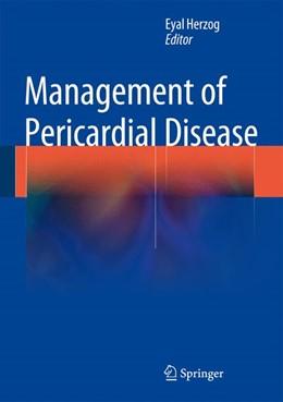 Abbildung von Herzog | Management of Pericardial Disease | 2014