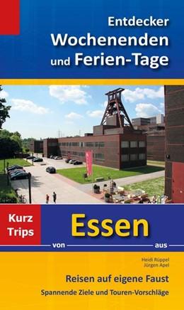 Abbildung von Rüppel / Apel   Entdecker Wochenenden und Ferien-Tage   1. Auflage   2014   beck-shop.de