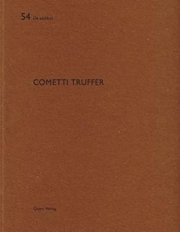 Abbildung von Wirz | Cometti Truffer | 2015
