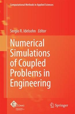 Abbildung von Idelsohn | Numerical Simulations of Coupled Problems in Engineering | 1. Auflage | 2014 | 33 | beck-shop.de