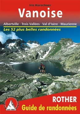 Abbildung von Kürschner | Vanoise (französische Ausgabe) | 3. Auflage | 2015 | beck-shop.de