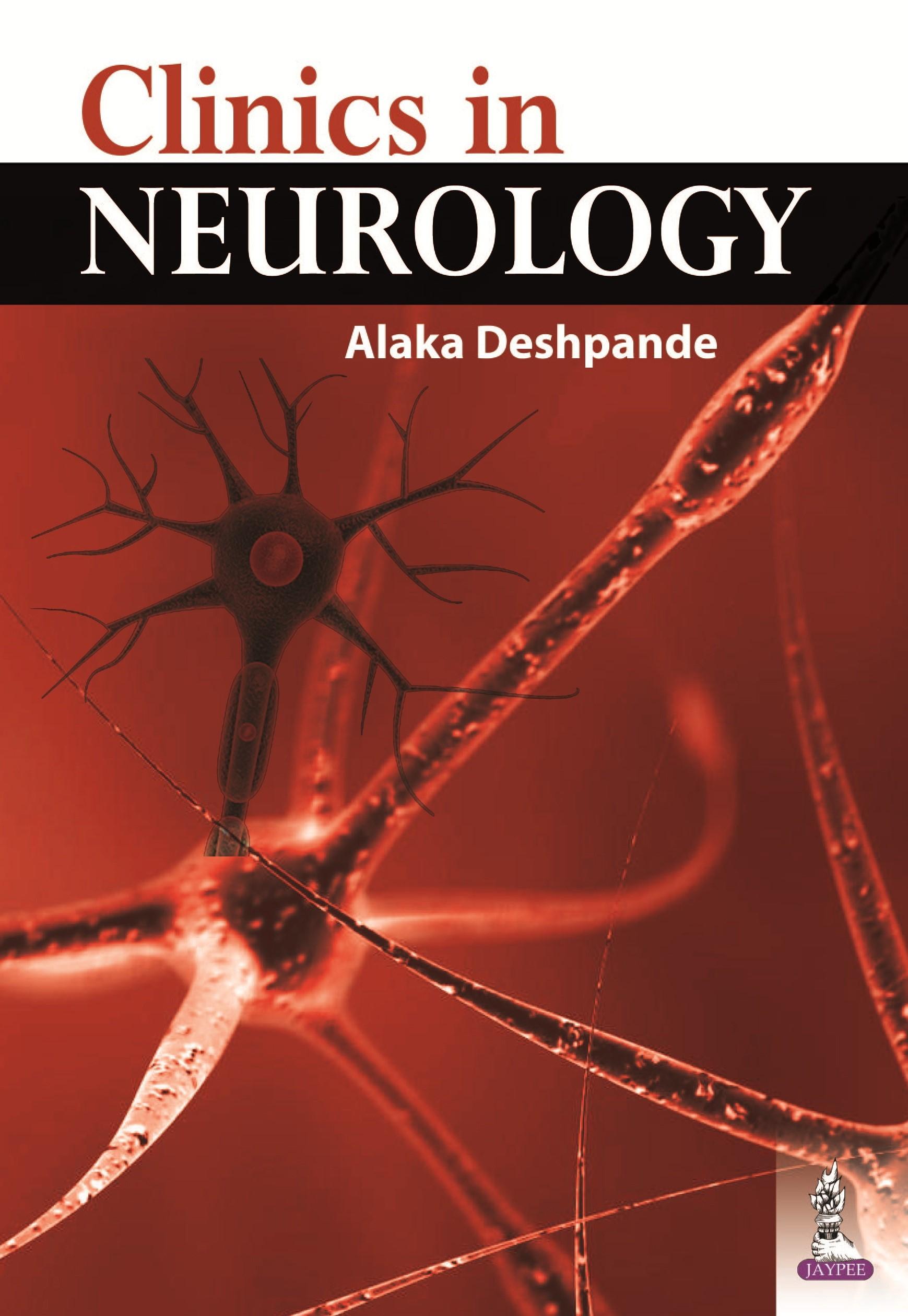 Abbildung von Deshpande | Clinics in Neurology | 2014