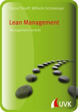 Abbildung von Schmeisser / Stoeff   Lean Management   2014   Management konkret