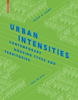 Abbildung von Rowe / Kan   Urban Intensities   1. Auflage   2014   beck-shop.de