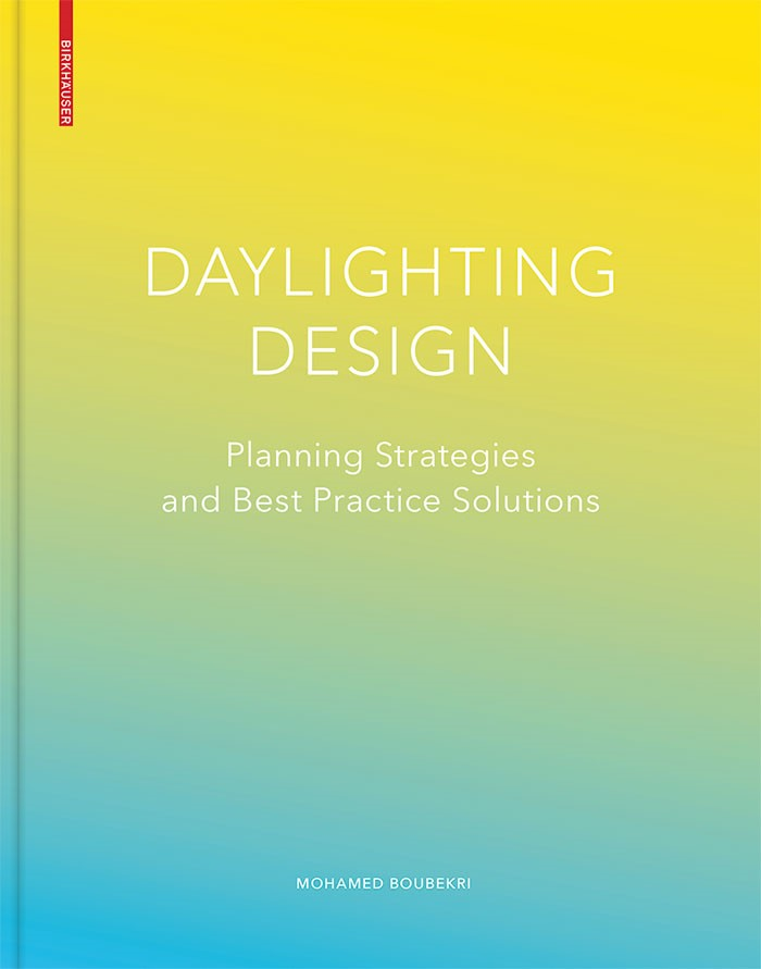 Daylighting Design | Boubekri, 2014 | Buch (Cover)