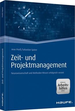 Abbildung von Prieß / Spörer | Zeit- und Projektmanagement | 1. Auflage | 2015 | 10102 | beck-shop.de
