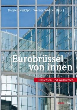 Abbildung von Rudolph / Wobbe | Eurobrüssel von innen | 1. Auflage | 2014 | beck-shop.de