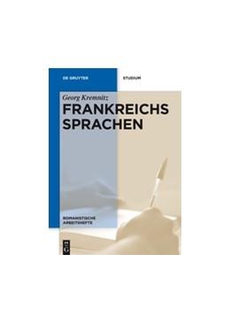 Abbildung von Kremnitz | Frankreichs Sprachen | 1. Auflage | 2015 | 60 | beck-shop.de