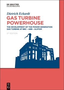 Abbildung von Eckardt | Gas Turbine Powerhouse | 2. Auflage | 2014 | beck-shop.de
