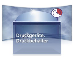 Abbildung von Aich | Druckgeräte, Druckbehälter | 1. Auflage | | beck-shop.de