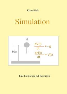 Abbildung von Rädle | Simulation | 1. Auflage | 2021 | beck-shop.de