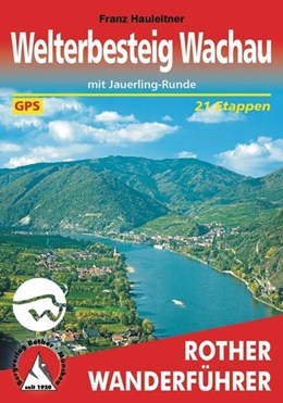 Abbildung von Hauleitner | Welterbesteig Wachau | 2. Auflage | 2014 | beck-shop.de