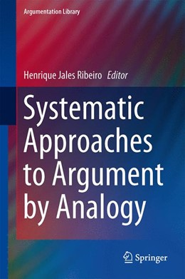 Abbildung von Ribeiro | Systematic Approaches to Argument by Analogy | 2014 | 25