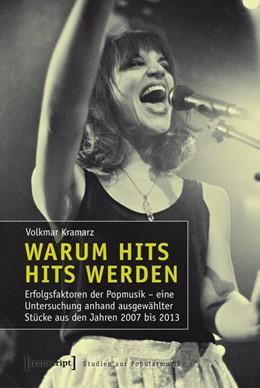Abbildung von Kramarz   Warum Hits Hits werden   2014   Erfolgsfaktoren der Popmusik. ...