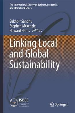 Abbildung von Sandhu / McKenzie / Harris | Linking Local and Global Sustainability | 2014 | 4