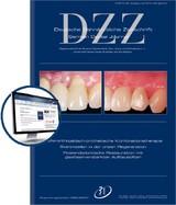 DZZ - Deutsche Zahnärztliche Zeitschrift | 74. Jahrgang, 2014 (Cover)