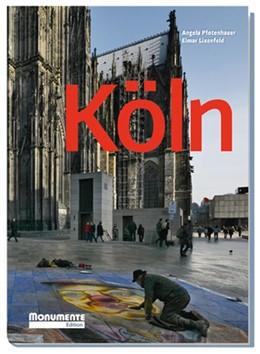Abbildung von Lixenfeld / Pfotenhauer | Köln • Kartonierte Ausgabe | 2014