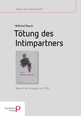 Abbildung von Rasch | Tötung des Intimpartners | 2. Auflage | 2014 | beck-shop.de