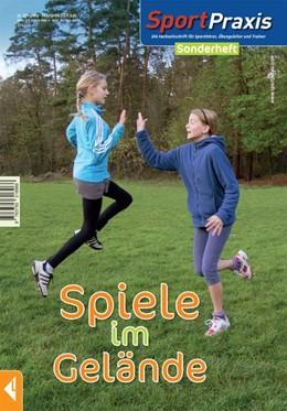 Abbildung von Spiele im Gelände | 1. Auflage | 2014 | beck-shop.de