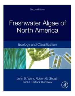 Abbildung von Wehr / Sheath | Freshwater Algae of North America | 2. Auflage | 2015 | beck-shop.de