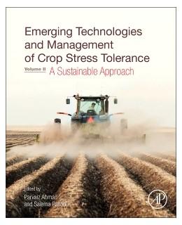 Abbildung von Ahmad / Rasool | Emerging Technologies and Management of Crop Stress Tolerance | 2014 | Volume 2 - A Sustainable Appro...