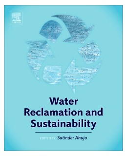 Abbildung von Ahuja | Water Reclamation and Sustainability | 1. Auflage | 2014 | beck-shop.de