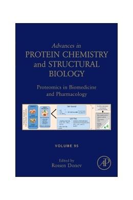 Abbildung von Proteomics in Biomedicine and Pharmacology | 1. Auflage | 2014 | 95 | beck-shop.de