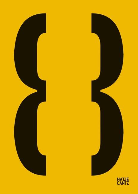 8. Berlin Biennale für zeitgenössische Kunst, 2014 | Buch (Cover)