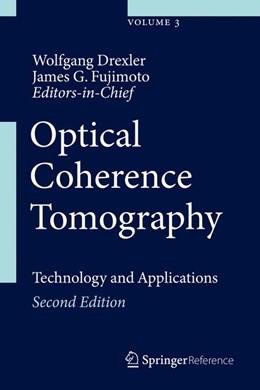 Abbildung von Drexler / Fujimoto | Optical Coherence Tomography | 2015 | Technology and Applications