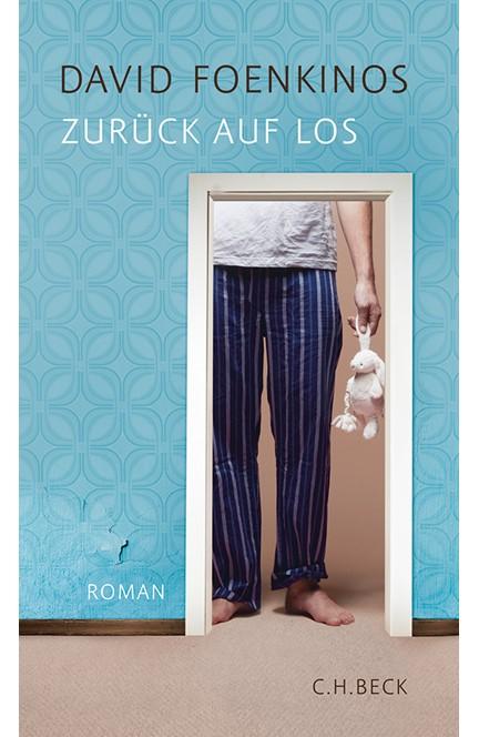 Cover: David Foenkinos, Zurück auf Los