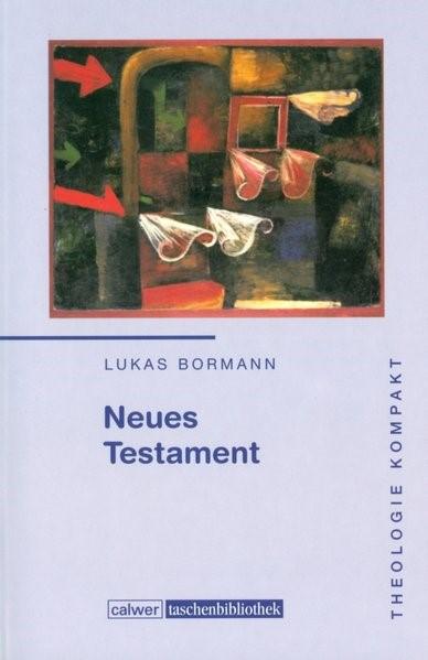 Neues Testament   Bormann, 2003   Buch (Cover)