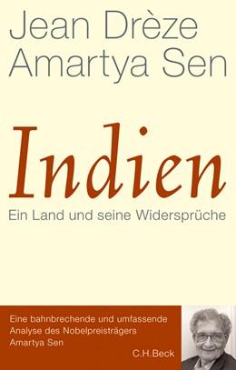 Abbildung von Drèze, Jean / Sen Amartya | Indien | 2014 | Ein Land und seine Widersprüch...