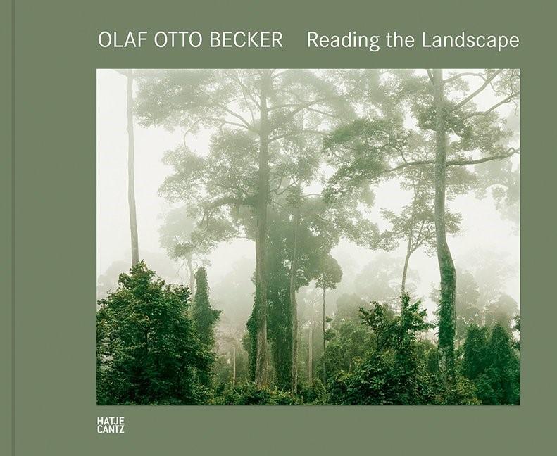 Olaf Otto Becker, 2014 | Buch (Cover)