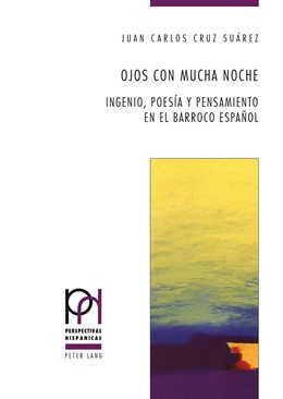 Abbildung von Cruz Suarez | Ojos con mucha noche | 1. Auflage | 2014 | 35 | beck-shop.de