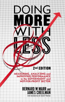 Abbildung von Marr / Creelman | Doing More with Less 2nd edition | 2nd ed. 2014 | 2014 | Measuring, Analyzing and Impro...