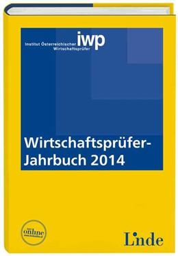 Abbildung von Wirtschaftsprüfer-Jahrbuch 2014 | 1. Auflage 2014 | 2014