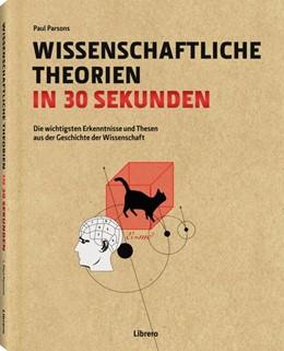 Abbildung von Parsons | Wissenschaftliche Theorien in 30 Sekunden | 1. Auflage | 2014 | beck-shop.de