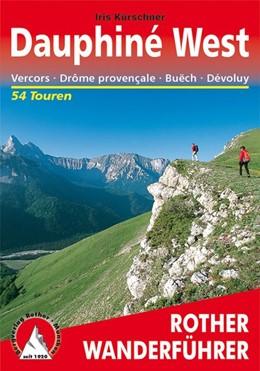 Abbildung von Kürschner | Dauphiné West | 2. Auflage | 2014 | beck-shop.de