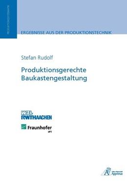 Abbildung von Rossaint   Steigerung der Leistungsfähigkeit von Spindellagern durch optimierte Lagergeometrien   1. Auflage   2014   beck-shop.de