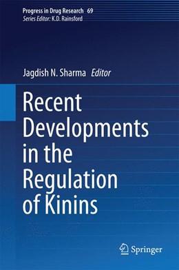 Abbildung von Sharma | Recent Developments in the Regulation of Kinins | 1. Auflage | 2014 | 69 | beck-shop.de